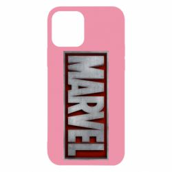 Чохол для iPhone 12/12 Pro Marvel 3D
