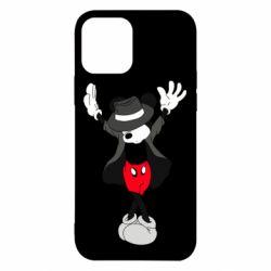 Чехол для iPhone 12/12 Pro Mickey Jackson
