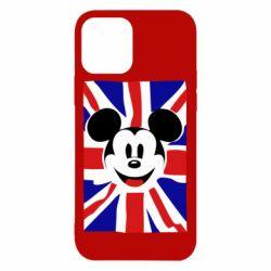 Чехол для iPhone 12/12 Pro Mickey Swag
