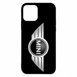 Чехол для iPhone 12/12 Pro Mini Cooper
