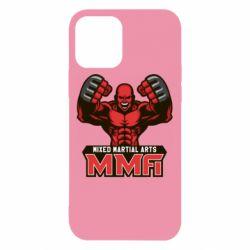 Чохол для iPhone 12/12 Pro MMA Fighter 2