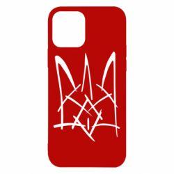 Чохол для iPhone 12/12 Pro Молодіжний герб