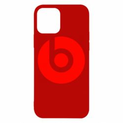 Чехол для iPhone 12/12 Pro Monster Beats by Dr.Dre