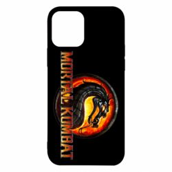 Чехол для iPhone 12/12 Pro Mortal Kombat