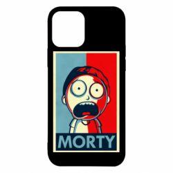 Чохол для iPhone 12/12 Pro Morti