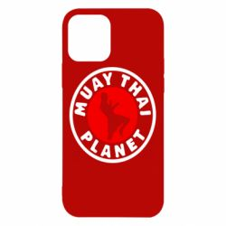 Чохол для iPhone 12/12 Pro Muay Thai Planet