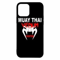 Чехол для iPhone 12/12 Pro Muay Thai Venum Fighter