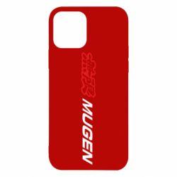 Чохол для iPhone 12/12 Pro Mugen Logo