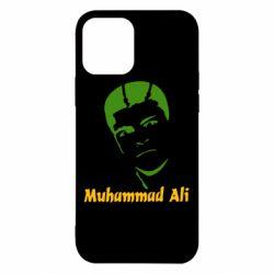 Чехол для iPhone 12/12 Pro Muhammad Ali