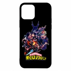 Чохол для iPhone 12/12 Pro My Hero Academia
