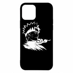Чохол для iPhone 12/12 Pro Naruto Uzumaki head