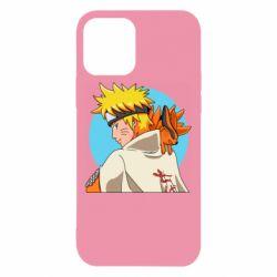 Чохол для iPhone 12/12 Pro Naruto Uzumaki Hokage