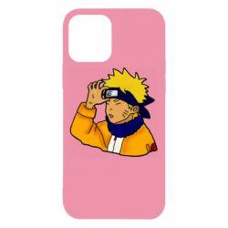 Чехол для iPhone 12/12 Pro Narutooo