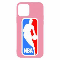 Чохол для iPhone 12/12 Pro NBA