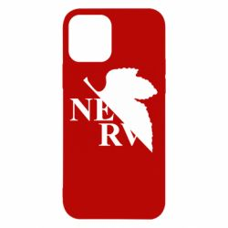 Чохол для iPhone 12/12 Pro Нерв
