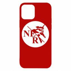 Чохол для iPhone 12/12 Pro Nerv