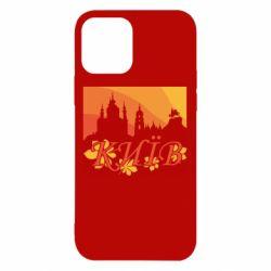 Чохол для iPhone 12/12 Pro Night-Day Kiev