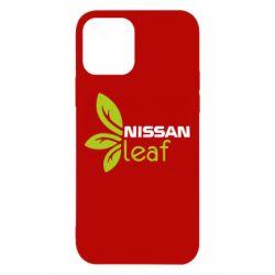 Чехол для iPhone 12/12 Pro Nissa Leaf
