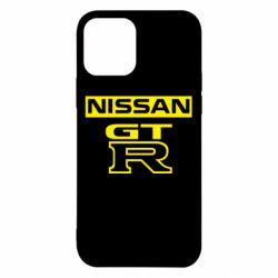 Чохол для iPhone 12/12 Pro Nissan GT-R