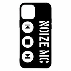 Чохол для iPhone 12/12 Pro Noize MC-плеєр
