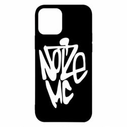 Чехол для iPhone 12/12 Pro Noize MC