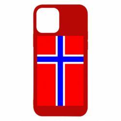 Чохол для iPhone 12/12 Pro Норвегія