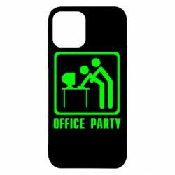 Чехол для iPhone 12/12 Pro Office Party