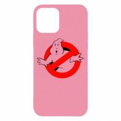 Чехол для iPhone 12/12 Pro Охотники за привидениями