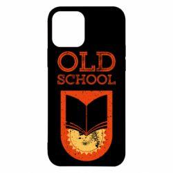 Чохол для iPhone 12/12 Pro Old school