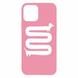 Чехол для iPhone 12/12 Pro оооочень длинная такса