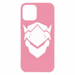 Чехол для iPhone 12/12 Pro Overwatch Genji