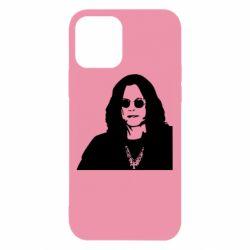 Чохол для iPhone 12/12 Pro Ozzy Osbourne особа