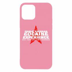 Чехол для iPhone 12/12 Pro Pablo Escobar