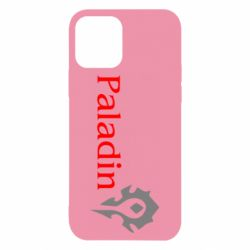Чехол для iPhone 12/12 Pro Paladin