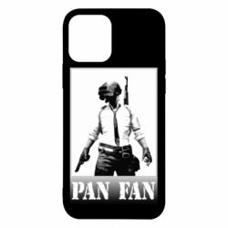 Чехол для iPhone 12/12 Pro Pan Fan