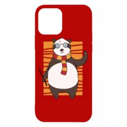 Чехол для iPhone 12/12 Pro Panda Potter