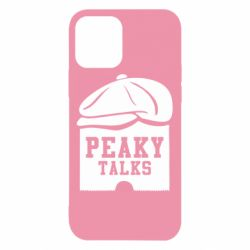 Чехол для iPhone 12/12 Pro Peaky talks