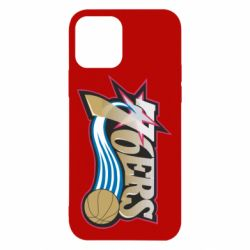 Чохол для iPhone 12/12 Pro Philadelpia 76ers