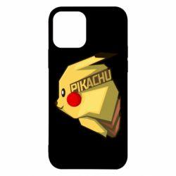 Чохол для iPhone 12/12 Pro Pikachu