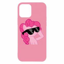 Чехол для iPhone 12/12 Pro Pinkie Pie Cool
