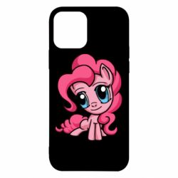 Чохол для iPhone 12/12 Pro Pinkie Pie small