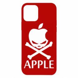 Чехол для iPhone 12/12 Pro Pirate Apple