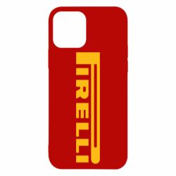 Чехол для iPhone 12/12 Pro Pirelli