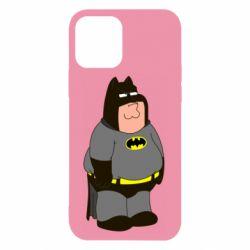 Чохол для iPhone 12/12 Pro Пітер Гріффін Бетмен
