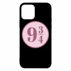 Чохол для iPhone 12/12 Pro Platform nine and three quarters