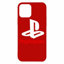 Чехол для iPhone 12/12 Pro PlayStation