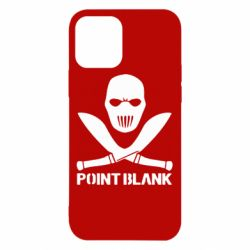 Чохол для iPhone 12/12 Pro Point Blank