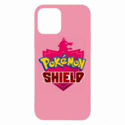 Чохол для iPhone 12/12 Pro Pokemon shield