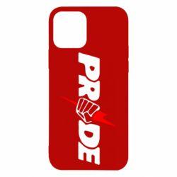 Чохол для iPhone 12/12 Pro Pride