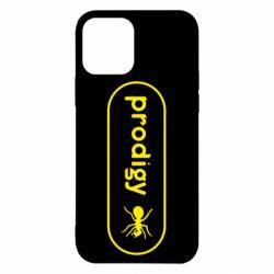 Чохол для iPhone 12/12 Pro Prodigy Логотип